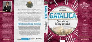 Aleksandar Gatalica - Sonata za loseg coveka_korica